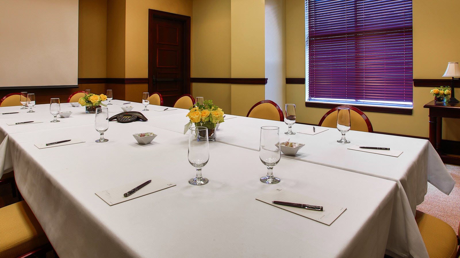 Sheraton Duluth Hotel - Large Meetings
